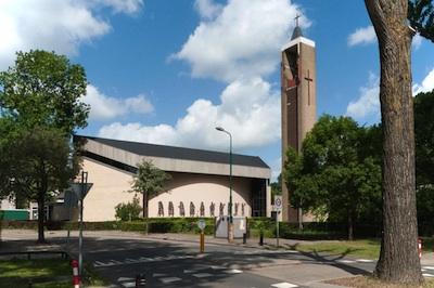 maria-koninginkerk