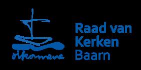Raad van Kerken – Baarn Logo