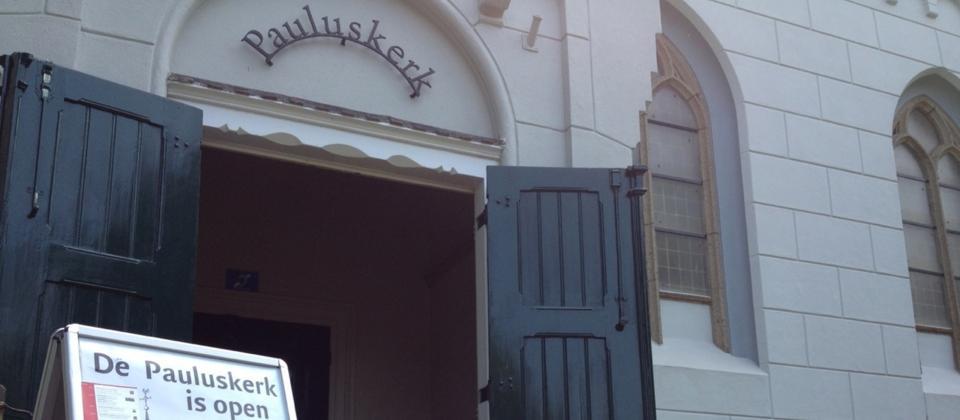 open-pauluskerk