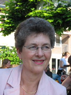 ds. M. van Woerden