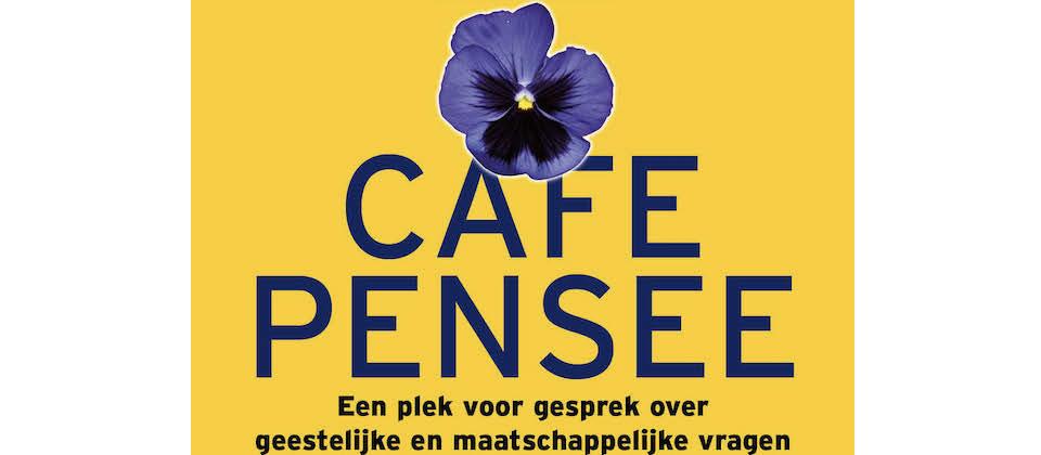 Cafe Pensee kop